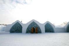 Did you know that Hôtel de Glace is Village Vacances Valcartier new next door neighbor? Talk about knocking two birds with one stone on your next Quebec trip: http://www.prometour.com/wp-portal/20-reasons-why-you-need-to-visit-quebec-now-4-valcartier/