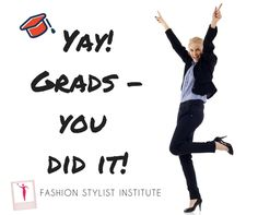 Shouting out to our grads this week. #image #imageconsultant #imageconsulting #fashion #fashionstyling #fashionstylist #fashionschool #fashiontraining #onlinefashion #fashiongraduate