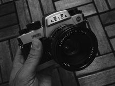 Leica R7 legendary