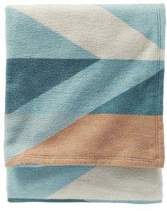 Pendleton Pima Canyon Throw Blanket