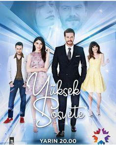 Yüksek Sosyete - Star tv 2016