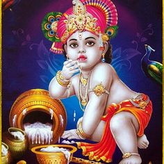 Bhrigupandit Laddu Gopal Or Bal Gopal Puja For Child Krishna Art Lord Krishna