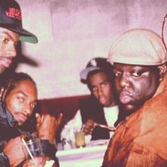 Snoop x Puff x Big