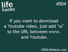 1000 Life Hacks #provestra