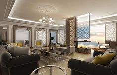If you want to look for modern design then ARC&B is the best choice for your home and office interior decoration. Here is one of the best construction of ARC&B http://www.arcandb.com/projects/residential/the-penthouse/