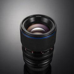Venus Optics Laowa 105mm f2 Sony E Mount Lens Comes With Some Delicious Bokeh