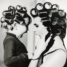 Photo idea!!! MY daughter and I will be taking a picture like this to hang up in a bathroom in our house...but probably with towels on to fit the bathroom theme