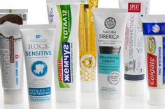 Какая зубная паста отбеливает без обмана?