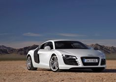 Audi finally brings the second generation of its gems, which will steal our hearts first time we see it and hear it. We present you the great 2016 Audi Luxury Sports Cars, Sport Cars, Wallpaper Audi R8, Hd Wallpaper, My Dream Car, Dream Cars, Audi R8 White, 2008 Audi R8, Audi R8 Car