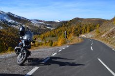 A late season ride on the Seasons, Spaces, Mountains, Travel, Seasons Of The Year, Viajes, Traveling, Tourism, Outdoor Travel