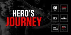 Hero's Journey - Free 60-Day Fitness Program