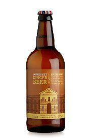 Somerset Ginger Beer