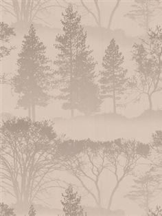 Graham & Brown Latte Mirage wallpaper- at Debenhams Mobile Forest Wallpaper, Modern Wallpaper, Wall Wallpaper, Designer Wallpaper, Pattern Wallpaper, Wallpaper Ideas, Kitchen Wallpaper, Wallpaper Designs, Iphone Wallpaper