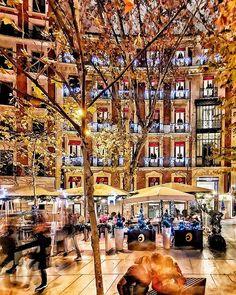 #places #lugares #people #gente #urbanscenes #madrid #escenasurbanas #invierno #winter #gold #HuaweiMate20Pro #modonoche @huaweimobileesp #ghosts Madrid, Instagram, Sands, Winter, Places