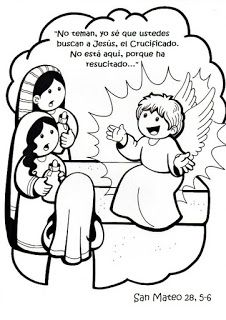 SGBlogosfera. Amigos de Jesús: Semana Santa