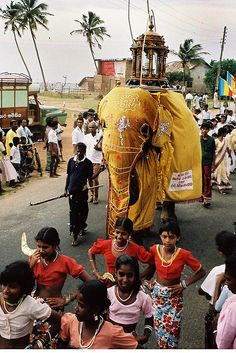 SRI LANKA by BoazImages, via Flickr