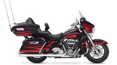 2017 Harley-Davidson CVO Limited launched at Rs 50.62 lakh - BikeWale News