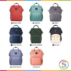 Select from a range of Best All colors available on UAE Shopping Arena. Sunveno Diaper Bag, Trendy Diaper Bags, Shopping Bags, Bag Sale, Baby Items, Uae, All The Colors, Babies, Stylish