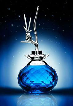 Van Cleef & Arpels Féerie perfume bottle