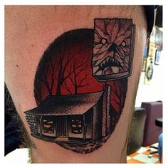 1000 ideas about evil tattoos on pinterest heart for Tree of knowledge of good and evil tattoo