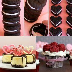 torta per San Valentino-Valentine's Day