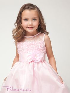 'Binky' Harrow, Northward's sister, was a vision in pink French #couture at the gala.  #TEHH