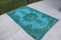 Turquoise Rug, Pet Urine, Small Corner, Warm Blankets, Prayer Rug, Rug Cleaning, Heating Systems, Sheep Wool, Handmade Decorations