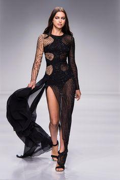 Atelier Versace Spring Haute Couture 7