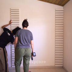Circa Who Furniture Code: 2921816673 Diy Furniture Videos, Diy Pallet Furniture, Diy Furniture Projects, Diy Wood Projects, Home Decor Furniture, Diy Crafts For Home Decor, Home Decor Hacks, Diy Wall Decor, Diy Bedroom Decor