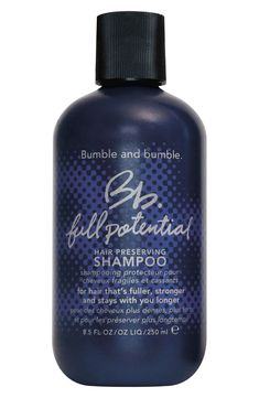 Looking for Bumble bumble Full Potential Shampoo ? Check out our picks for the Bumble bumble Full Potential Shampoo from the popular stores - all in one. Dht Hair Loss, Hair Loss Cure, Stop Hair Loss, Prevent Hair Loss, Home Remedies For Hair, Hair Loss Remedies, Bumble And Bumble Full Potential, Herbs For Hair, Shampoo For Curly Hair