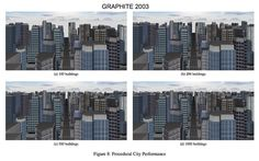 Real-time Procedural Generation of 'Pseudo Infinite' Cities by atduskgreg, via Flickr