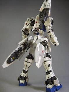 Custom Build: MG 1/100 Gundam GP-03S Stamen - Gundam Kits Collection News and Reviews