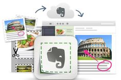 5 Good iPad Apps to Use with Your Evernote