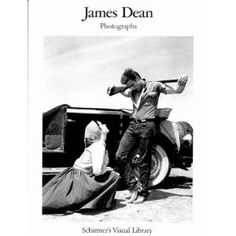 James Dean: Photographs by Axel Arens