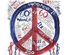 Thank you to the Peace Corps, for 52 years of service - dedicated to creating Peace in Our World.    What do you do to help create Peace? Please share your thoughts - it would be a wonderful thing for all of us to hear about. Thank you, beautiful friends.    Sharing Peace at Peace Flash