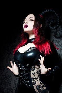 Gothic/Vampire
