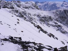 Alpe d'Huez, France 05.03.2006 - 10.03.2006   Powderlove