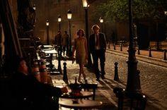 Scene from Midnight in Paris