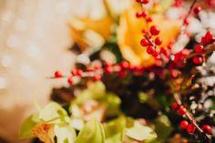 Allen & Overy St. Martins Day gourmet night - Budapest, 2015 Allen & Overy, Flower Decorations, Budapest, Night, Flowers, Red, Gourmet, Floral Decorations, Floral Headdress
