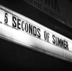 15 more days until I go see them Live and I'm so excited!