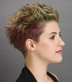 Newest Pixie Hairstyles for 2017 – New Hairstyles 2017 for ...