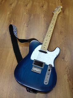 Stratocaster pickup randevú