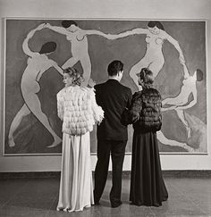 Louise Dahl-Wolfe, Continuous elegance - The Eye of Photography