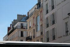 Paris rive droite. Quelques vues et détails de l'architecture de cette ville, proposés par la rédaction de www.source-a-id.com.
