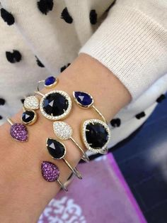 Bracelets rigid