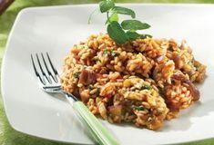 Νηστίσιμες Συνταγές - Συνταγές για τη Νηστεία | Argiro.gr Greek Cooking, Food Categories, Greek Recipes, Fried Rice, Stew, Risotto, Main Dishes, Food And Drink, Vegetarian