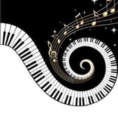 Keyboard and piano clipart 2 - Cliparting.com