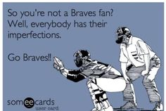 Happy Opening Day! @Braves #bravesnation