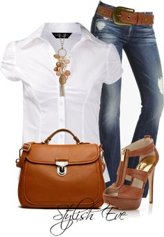 """amal"" by stylisheve ❤ liked on Polyvore"