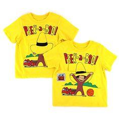 Curious George Toddler Yellow Flap T-Shirt (4T) Universal Studios http://www.amazon.com/dp/B00M01L38U/ref=cm_sw_r_pi_dp_oswRub0QVN638